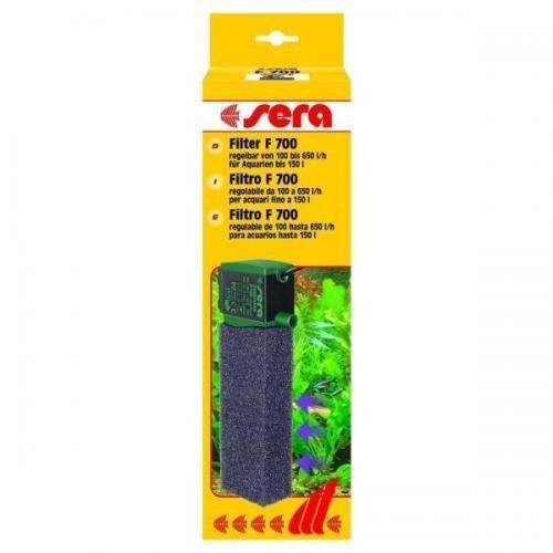 Sera Ersatzschwamm F400-F701, Innenfilter, Filtermaterial
