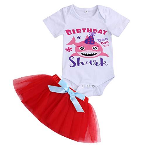 Top Baby Girls Skirts, Skooters & Skorts
