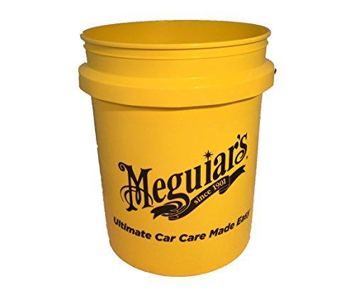Meguiar's ME RG203 RG203 Wascheimer