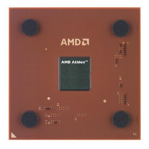 AMD Athlon XP 2000 + 1,66 GHz FSB266 Casquillo A In-A-Box(Incl. Ventilador)