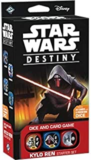 Star Wars Destiny: Kylo Ren Starter Set Card Game