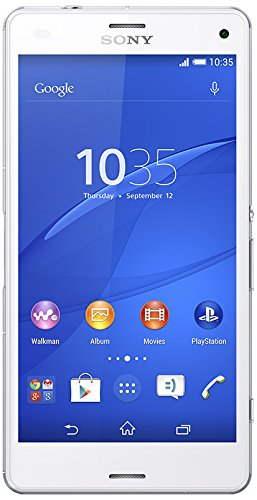 sony xperia z3 tablet compact Smartphone Sony Xperia Z3 compact sbloccato