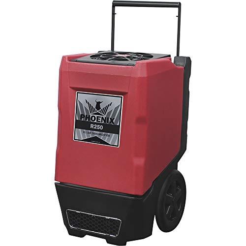 Phoenix R-250 LGR Dehumidifier - 4064460