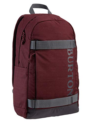 Burton Emphasis 2.0, Zaino Unisex Adulto, Port Royal Slub