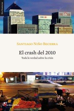 Crash Del 2010,El 16ヲ (Sin Fronteras)