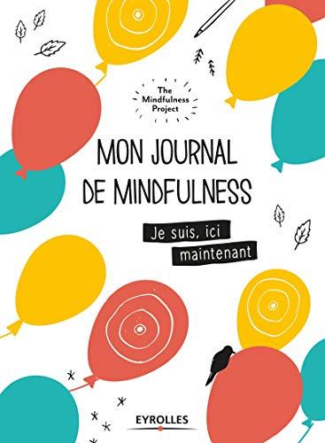 Mon journal de mindfulness (EYROLLES)