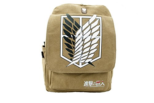 Attack On Titan Survey Corps Rucksack