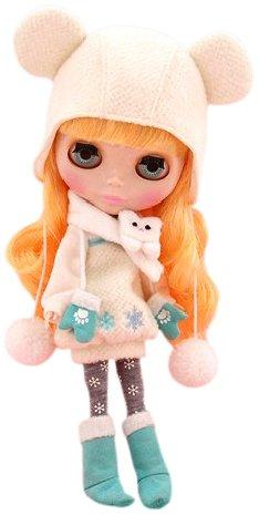 Blythe Shop Limitation Neo Blythe Ice Rune (Fashion Doll)