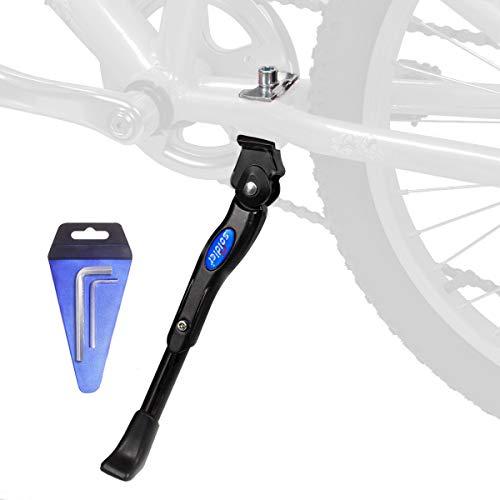 Fahrradständer, höhenverstellbarer Fahrradständer Passend für Mountainbike / Kinderfahrrad / 700 Rennrad / BMX / MTB als Durchmesser von 20