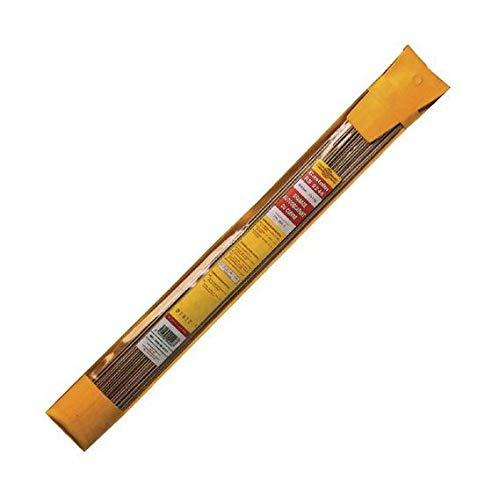 Baguette de brasure CASTOLIN RB5246 - Ø2 mm - Paquet 10 Baguettes