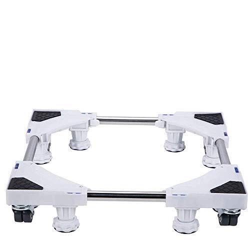 base con ruedas fabricante LUCKUP