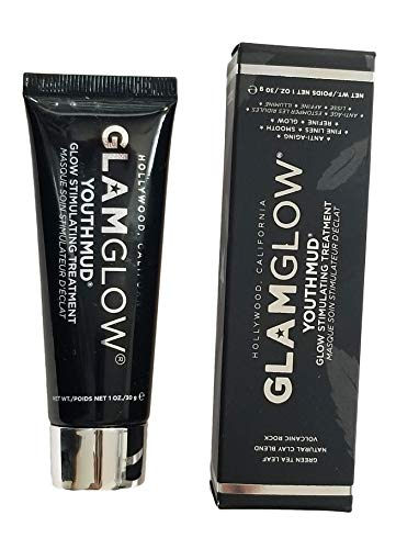 Glamglow Youthmud Glow Stimulating Treatment Masque - 1oz Tube - New Size