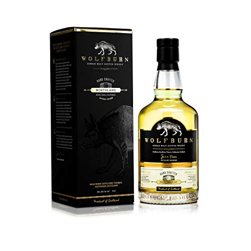 Wolfburn Northland Whisky 0,7 L