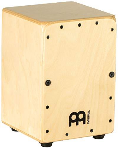 MEINL Percussion Mini Cajon - Birch (MC1B)