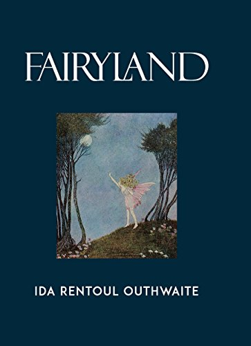 Fairyland (English Edition)