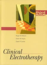 Clinical Electrotherapy (3rd Edition)