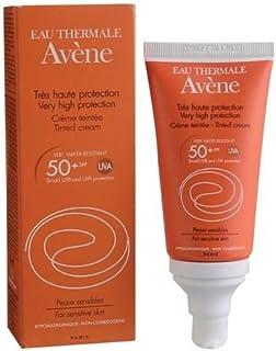 Avene very high protection tinted cream