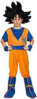 Amazon.es: Goku - Disfraces y accesorios: Juguetes y juegos