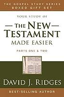 New Testament Made Easier (Gospel Studies)