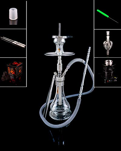 Dschinni Clyde Shisha Set XL