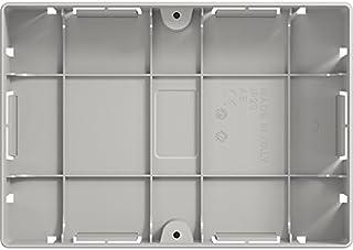 Jung knx - Caja empotrar para modelo 7