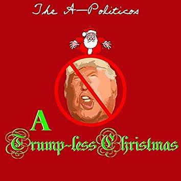 A Trump-less Christmas