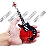 Immagine 1 mini guitar brian may red