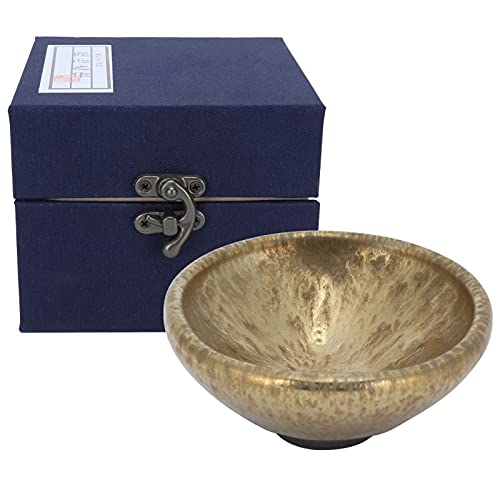Kungfu Teacup Ceramic Matcha Tea Bowl Chawan Teaware Drinkware Accessory Gift Home Decoration