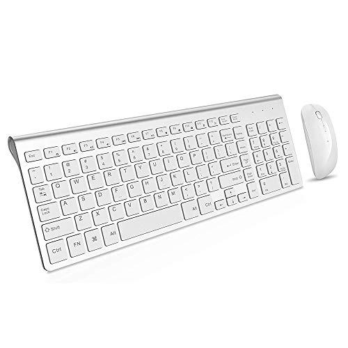 teclados inalambricos hp fabricante GAMCATZ