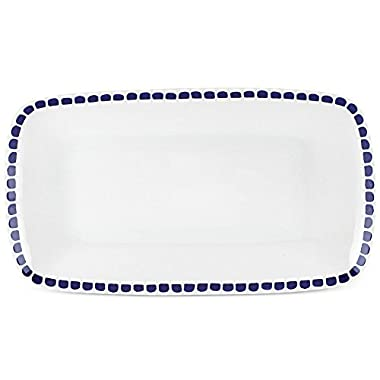 Kate Spade New York Charlotte Street Hors D'Oeuvre Tray