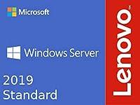 Lenovo 7S050015WW WindowsServer2019StandardROK16コア 多言語