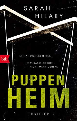 Puppenheim: Thriller (Die Marnie-Rome-Reihe, Band 3)