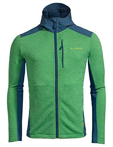 VAUDE Herren Jacke Men's Croz Fleece Jacket II, apple green, XXL, 41913