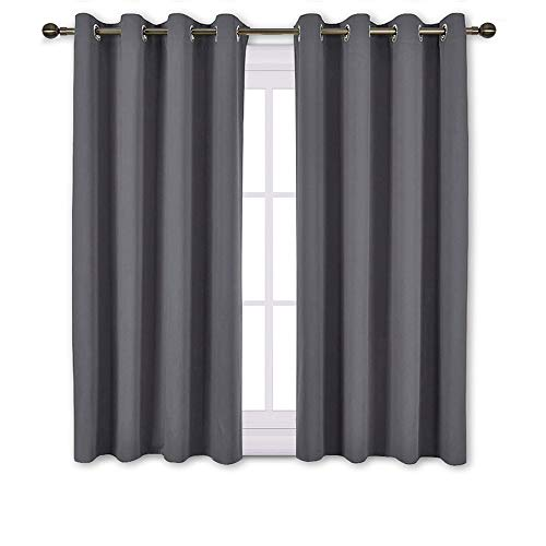 NICETOWN Blackout Curtains Panel...