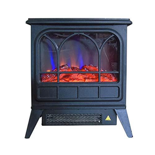 Termoventilatore Stufetta Stufa Elettrica Riscaldamento Portatile Stove Handy Heater Riscaldatore Termostato per Abitazioni