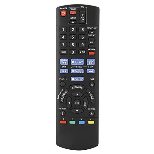 Goshyda Mando a Distancia, N2QAYB000575 Reemplazo del Mando a Distancia de TV LCD Universal, Alta sensibilidad