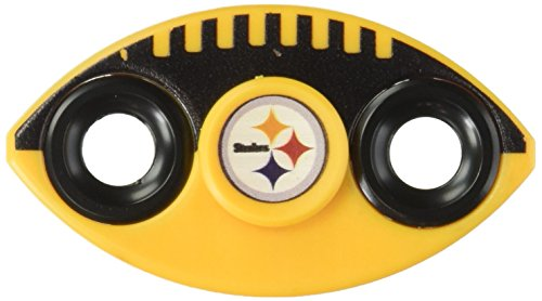 Pittsburgh Steelers Diztracto Spinnerz - Two Way
