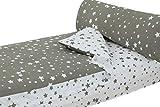 Saco Nórdico Estrellas (STARS, para cama de 90x190/200)