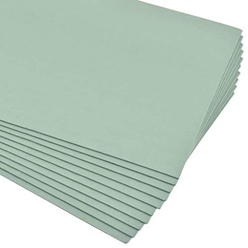 pedkit XPS Foam Insulation Boards 5 mm 100x50 cm Green 80 m²