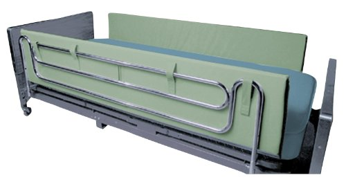 Drive Medical M3800-72 Foam Side Rail...