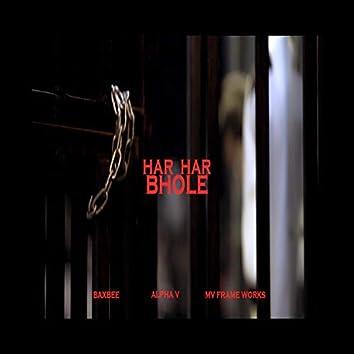 HAR HAR BHOLE