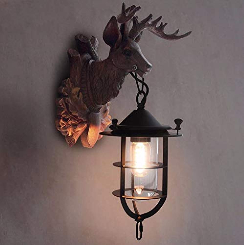 StiefelU LED Wandleuchte nach oben und unten Wandleuchten Zimmer Bar Café Deco Wandleuchte, nobulb