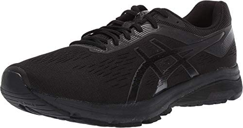 ASICS GT 1000 7 Black Phantom 8 5 product image