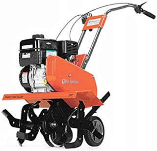 Amazon.com: Gasoline - Tillers / Outdoor Power Tools: Patio ...