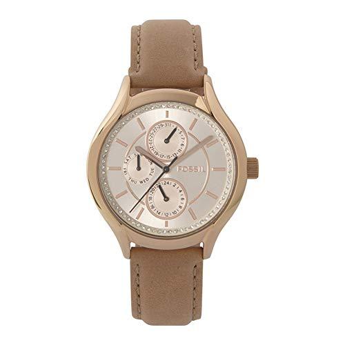 Fossil BQ3020IE Reloj de Damas