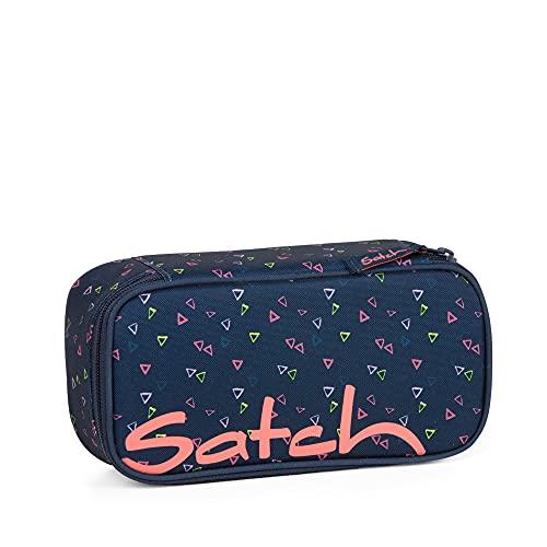 SATCH Unisex-Kinder Pencil Box Münzbörse Mehrfarbig (Funky Friday)