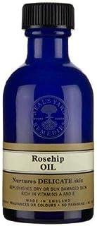 Neal's Yard Organic Rosehip Oil 50ml, Moisturizing;