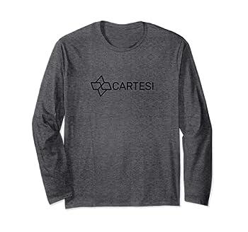 Cartesi CTSI Cryptocurrency Long Sleeve T-Shirt