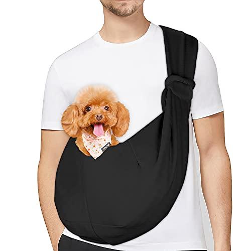 PETLOFT Reversible Pet Carrier