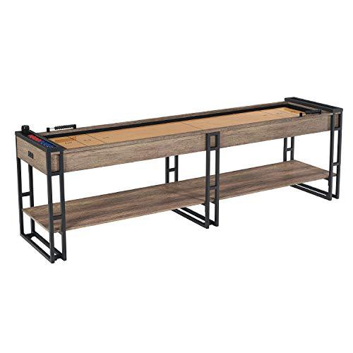 Barrington Lexington 108 Inch Shuffleboard Table